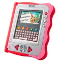 vtech-storio rosa + juego rufus idioma franc-s